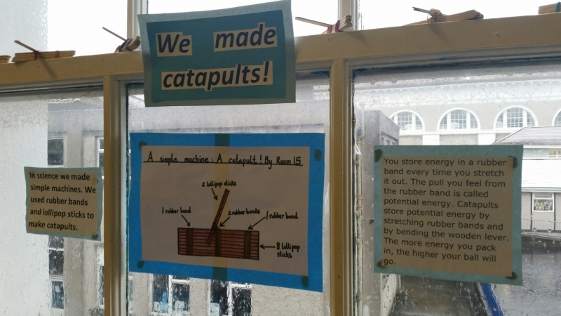 Catapults 8