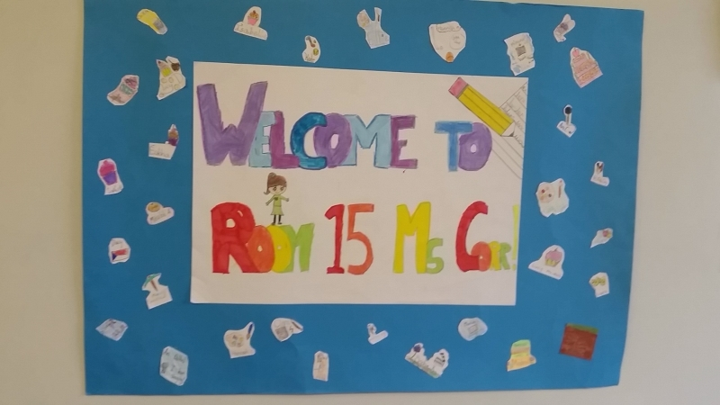 welcome poster - Copy