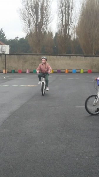 Eve Cycling
