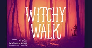 witch walk 2