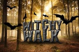 witchy walk