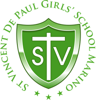St Vincent De Paul Girls' School Marino